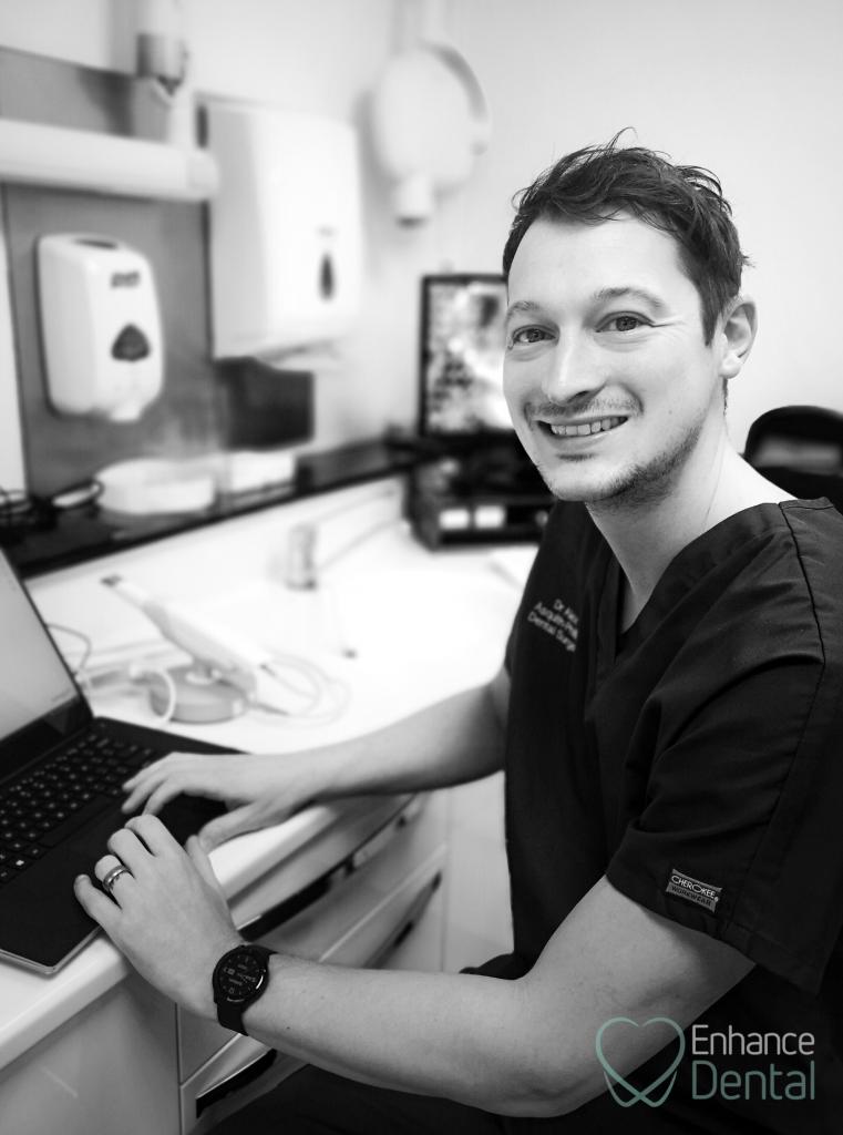 Alex Sedation dentist